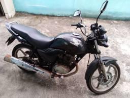 Moto 150 fan 2011