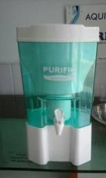 Purificadores de água purific
