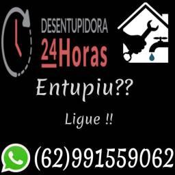 #&©® Desentupidora Desentupidora entupiu¿?