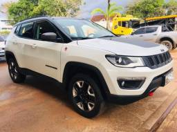 Jeep Compass Diesel 2.0 4x4 AT Trailwalker
