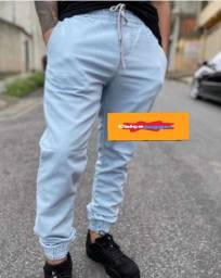 Calça jogger masculina ( Entrega grátis)