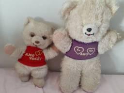Ursinho amo você