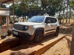 Vendo Jeep bem conservado
