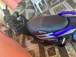 Moto Neo125 ano de 2021