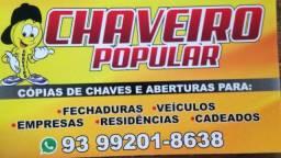 CHAVEIRO POPULAR