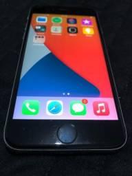 iPhone 6s 32 Gb impecável mostruário garantia 1 ano Apple