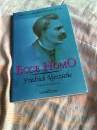 Ecce Homo - Nietzche