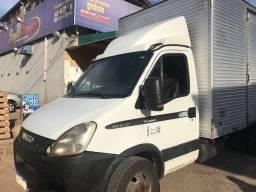 Iveco 70C16, Caminhão 3/4, 816, 815, Cargo, Mercedes,Bau
