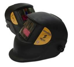 Máscara de Solda Escurecimento Automático, novo Leia o Anúncio