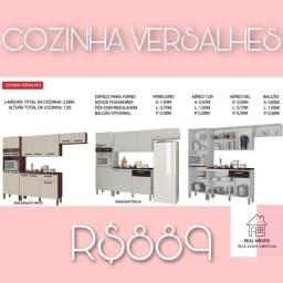 Armário de cozinha Versalhes armário de cozinha Versalhes cozinha Versalhes 000ijjjn