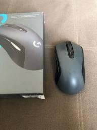 Mouse logitech g603 na garantia