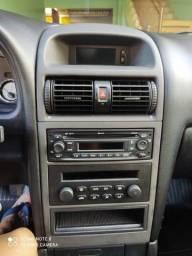 Moldura Ar digital Astra. Rádio original Astra.