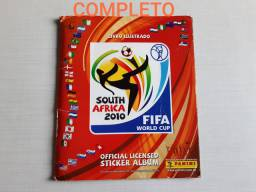 Álbum copa do mundo de 2010
