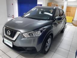 Nissan KICKS apenas R$68.900,00