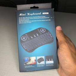 Teclado Tv Box