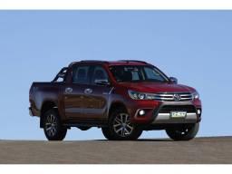 Toyota Hilux CD SRX 2.8 4X4 TB DIESEL AUT.