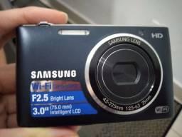 Câmera Digital Samsung wifi HD