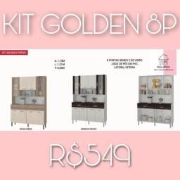 Armário de cozinha golden kit cozinha golden armário de cozinha