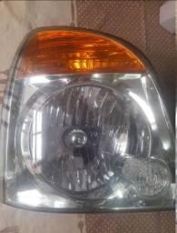 Farol HR Hyundai