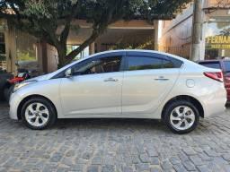 Hyundai hb20s Premium ano 2018