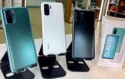 Lançamento Xiaomi Note 10 Cinza/Verde/Branco 128GB/4GB Ram