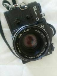 Máquina fotográfica zenit