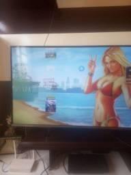PS3 novo vendo ou troco