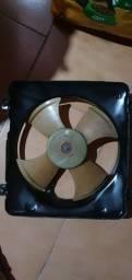 Ventoinha do Condensador Civic 96 2000