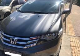 Honda City 2013 MANUAL