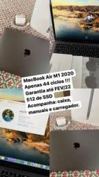 MacBook Air M1 512 SSD