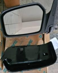 Espelho Retrovisor Ford Fusion 2007 a 2010 eletrico