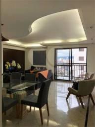 Apartamento à venda com 3 dormitórios em Barra funda, São paulo cod:375-IM574364