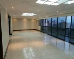 15 - Cobertura duplex, 5 suítes, 3 vagas de garagem, 572m²