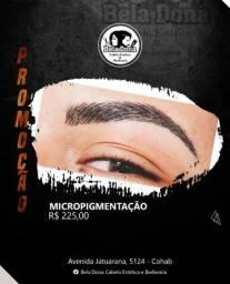 Micropgmentaçao