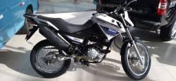 xtz 150 crosser Yamaha