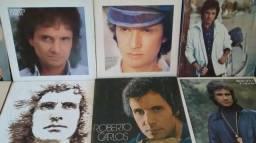 Disco vinil LP Roberto Carlos e Maria Betania