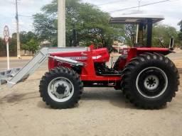 Trator Massey Ferguson 283 4X4