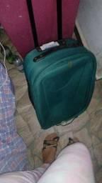 Bolsa de viagem duas rodas