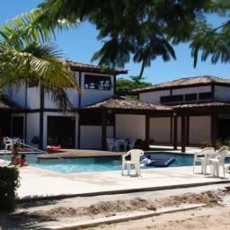 Buzios Manquinhos casa para temporada em condominio perto da praia