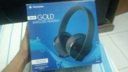 Fone Gold 7.1 Ps4