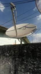 Vendo uma antena da oi grande