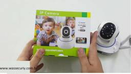 Camera ip ( preço imbativel)