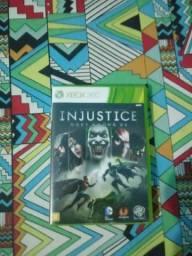 Injustice Xbox360