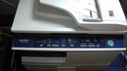 Copiadora Multifuncional Sharp AL 2040 cs