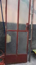 Porta vidro canelado