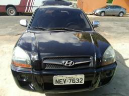 Hyundai tucson automático - 2012