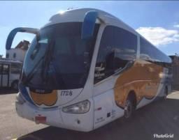 Ônibus Mercedes Benz Irizar 2011/12