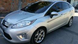 New Fiesta Sedan SE 1.6 16v - 2012/2012 (Completaço) - 2012