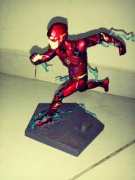 Estatueta Flash Justice League