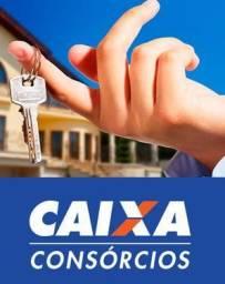 Consórcio Caixa Contemplado - Carta de Crédito